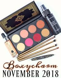 Boxycharm November 2018 Unboxing | Beauty Subscription Box Promotions Giveaways Boxycharm The Best Beauty Canada Free Mac Cosmetics Mineralize Blush For February Boxycharm Unboxing Tryon Style 2018 Subscription Review July Box First Impressions Boxycharm August Coupon Codes Below April Msa January In Coupons Hello Subscription Coupon Code Walmart Canvas Wall Art May