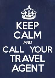 Without A Travel Agent Youre On Your