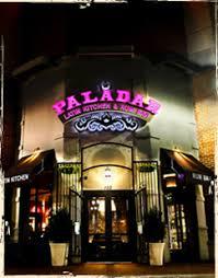 Paladar Latin Kitchen & Rum Bar Locations Tysons Corner VA