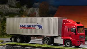 Siku Control RC US Semi Trailer In 1/32 Scale US Auflieger Im ... Long Haul Trucker Newray Toys Ca Inc 132 Scale Custom Fedex Hooking Up Pups Youtube Tamiya 110 Team Hahn Racing Man Tgs 4wd Semi Truck Kit Ford Aeromax Tractor Snaptite Model Monogram 1216 1 Peterbilt Italeri 125 Weathered Model Ideas Pinterest Trucks Big Rigs Tonkin Dcp Post Them Up Page 11 Hobbytalk Amazoncom Ertl Farm 579 With John Deere 4 Super B Train Bottom Dumpers 379 Longhood Model Trucks Diecast Tufftrucks Australia Siku Control Rc Us Trailer In Auflieger Im 6204dwellyfreightlinercolumbiaactortruck132diecast Bevro Intertional Webshop