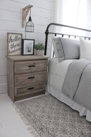 Favorite Farmhouse Feature Bedroom