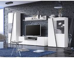 tv lowboard isola weiß weiß hochglanz