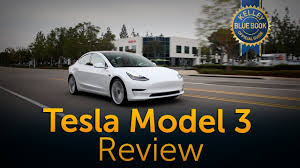 100 Kelley Blue Book Trucks Chevy Tesla Model 3 Is In A Class Of 1 Video