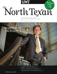 Unt Faculty Help Desk by The North Texan Unt Alumni Magazine Fall 2011 By University Of