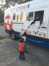 Tri County Ice Cream Truck | Tri County Air Conditioning And Heating