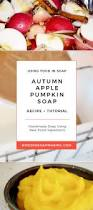 Water Bath Canning Pumpkin Puree by Tutorial Fall Medley Soap With Homemade Apple Cider And Pumpkin