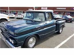 1961 Chevrolet Apache For Sale | ClassicCars.com | CC-745446 1961 Chevy Pickup Over The Top Customs Racing Chevrolet C60 Viking Grain Truck Item Db0987 Sold Chevy C10 Transmission Stovebolt Forums Apache Gateway Classic Cars 804lou Gmc Pickup Short Bed 1960 1962 1963 1964 1965 1966 Chevy Ck10 Custom For Sale Pottstown Pennsylvania Found This 30 Wrecker For Sale In Sheffield Ma Resto Part A Initial Exam And Tear Down Patina C10 Frame Off Used Other 2032738 Hemmings Motor News Sweet Fleet 1975