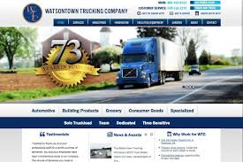 Watsontown Trucking - MePush Joyce Wilking Linkedin Watsontown Trucking Co Milton Pa Rays Truck Photos New Equipment Sightings Longtime Leader Deploys Lytx Drivecam Spencers Chrome Shop Truck Show 2010 Pa Youtube Tnsiams Most Teresting Flickr Photos Picssr I5 California North From Arcadia Pt 1 Walmart Transportation Llc Bentonville Ar Stories Sunday January 2017 Press Enterprise Online Parts And Service Hlights