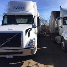 100 Sysco Trucking JM Wilson