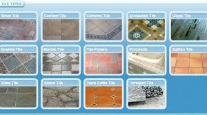 Kinds Of Tiles Modern Creative Types Flooring Tile Floor Findanyfloor Inside 2