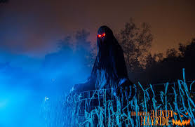Scariest Halloween Maze Los Angeles by Westside U0027s Biggest Halloween Party Scary Movies And A Haunted