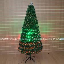 Complete Fibre Optic Chritmas Tree P9170353 Christmas