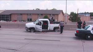 Couple Having Sex In Truck Lead Police On Chase | KFOR.com