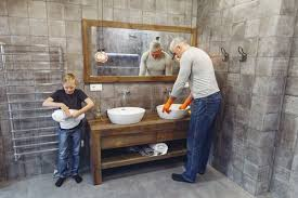 weihnachtsputz im bad marvan installateur