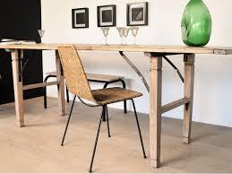 chaises en osier chaise vintage osier métal gian franco legler maison nantes