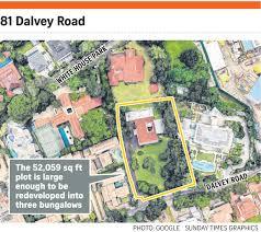 100 Dalvey Road Lim Kim San Estate Sells Rd Bungalow For 94m Singapore News