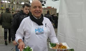 emission de cuisine edition de pont à mousson l adjoint aux sports et à la cuisine