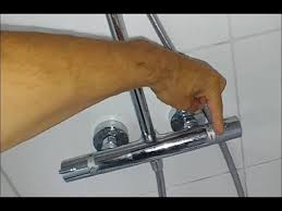 bad dusche warm wasser defekt 1 boiler oder armatur