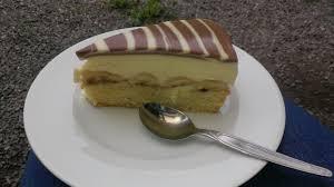 bananen pudding torte pudding torten bananen pudding pudding