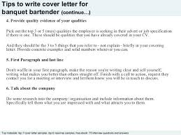 Bartender Cover Letter No Experience Resume Inspirational About Remodel Online Format W