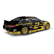 Amazon.com: Lionel Racing Brad Keselowski #2 Alliance Truck Parts ...