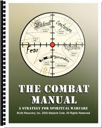 CombatManualFront THE COMBAT MANUAL