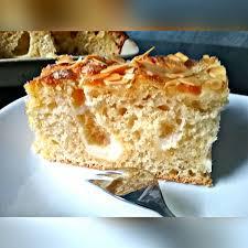 butterkuchen mit vanillecreme à la sansibar über nacht