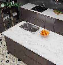 küche marmor zähler tapeten selbstklebende badezimmer