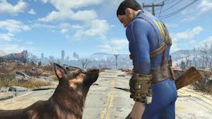 DICE 2016 Fallout 4 Wins Game Of The Year At Awards