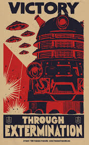 Star Wars Has Been Such A Huge Part Of Popular Culture Since It Debuted In The 70s That Course There Would Be Propaganda Posters Created To