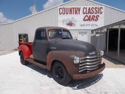 100 1953 Chevy Truck For Sale Chevrolet For Sale 1983684 Hemmings Motor News