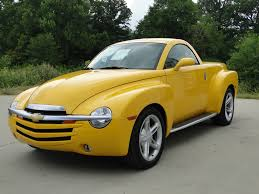 Chevrolet SSR, Inspire Your Inner Artist Ssr Drag Truck Finally At Home Chevy Forum Chevrolet Wikiwand Overview Cargurus The Was The Retro Convertible That Never Caught On 2000 Concept Supercarsnet 2003 Pickup Indy 500 Pace Car 1280x960 Classic For Sale On Classiccarscom Find Out Why Was Epitome Of Quirkiness 2004 Cc977922 L38 Kissimmee 2017 2006 Reviews And Rating Motor Trend