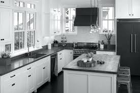 Black And White Kitchen Floor Vinyl Medium Size Of Floors Cabinets Dark Tile