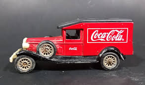 Lledo Coca-Cola Coke Soda Pop Beverage Packard Delivery Van Diecast ... 164 Diecast Toy Cars Tomica Isuzu Elf Cacola Truck Diecast Hunter Regular Cocacola Trucks Richard Opfer Auctioneering Inc Schmidt Collection Of Cacola Coca Cola Delivery Trucks Collection Xdersbrian Vintage Lego Ideas Product Shop A Metalcraft Toy Delivery Truck With Every Bottle Lledo Coke Soda Pop Beverage Packard Van Original Budgie Toys Crate Of Coca Cola Wanted 1947 Store 1998 Holiday Caravan Semi Mint In Box Limited