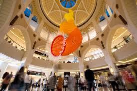 100 Skyward Fairmont At The Dubai MallUntil MarchThe Top 5 Things To Do