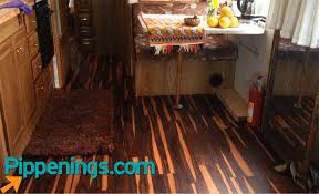 RV Renovations Best Flooring Options Pippenings