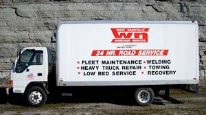 100 Service Truck Mobile Repair Nashville Mobile Mechanic I24 I40 I65
