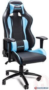 Akracing Gaming Chair Blackorange eight gaming chairs roundup review akracing nitro