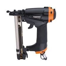 Bostitch Floor Nailer Home Depot by Freeman Heavy Duty 2 1 2 In 14 Gauge Concrete T Nailer Pctn64