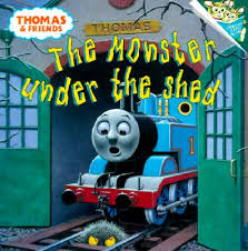Thomas The Train Tidmouth Shed Instructions by The Monster Under The Shed Thomas The Tank Engine Wikia Fandom