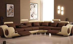 Brown Leather Sofa Decorating Living Room Ideas by Sofa Brown Leather Sectional Sofa Decorating Ideas Brown Sofas