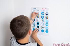 hacks für mehr selbstständigkeit bei kindern kreativ
