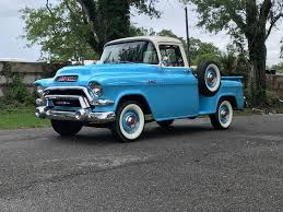 100 1956 Gmc Truck For Sale GMC 100 For Sale 89955 MCG