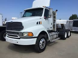 STERLING Conventional -- Day Cab Trucks For Sale