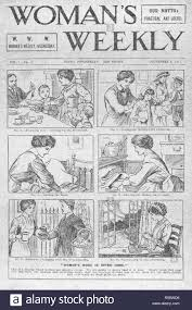100 Daily Source Illustrations Showing The Daily Activities Of A Woman At