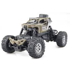 100 Remote Controlled Truck Rock Crawler Rally RC Kids Love Toys