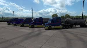 100 Falcon Trucking Your Imagination ATS Hiring