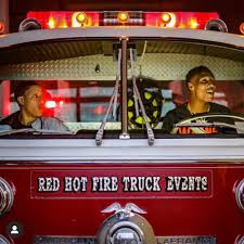 100 Fire Truck Red Hot Events LLC Home Facebook