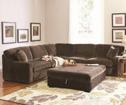 Craigslist Austin Leather Sofa by New Sectional Sofas Craigslist 63 In Bernhardt Sectional Leather