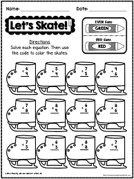 Halloween Math Multiplication Worksheets by Snowflake Math Worksheets Free Worksheets Library Download And